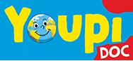 Logo du magazine Youpi
