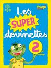 J'aime lire Store - Youpi - Les Super Devinettes 2