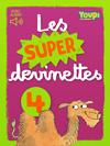 J'aime lire Store - Youpi - Les Super Devinettes 1