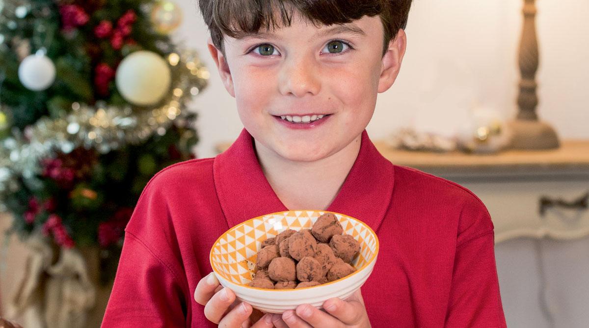 5 recettes chocolatées faciles à faire. Photo : Philippe Ughetto