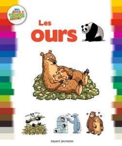 couverture 'Mes docs Youpi - Les ours'